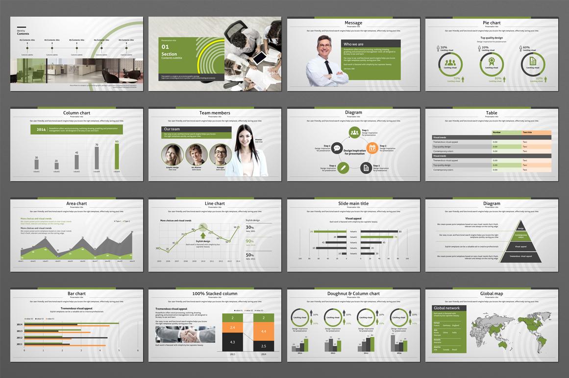Identity Presentation example image 4