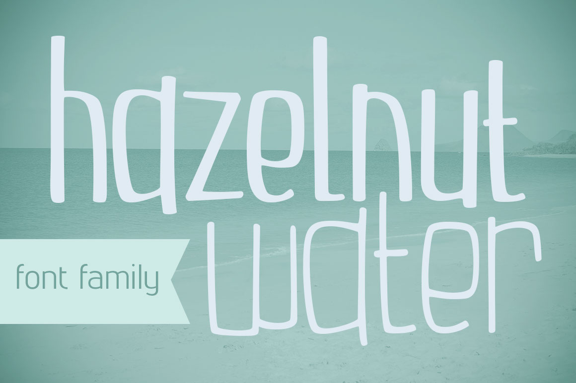 Hazelnut Water example image 1
