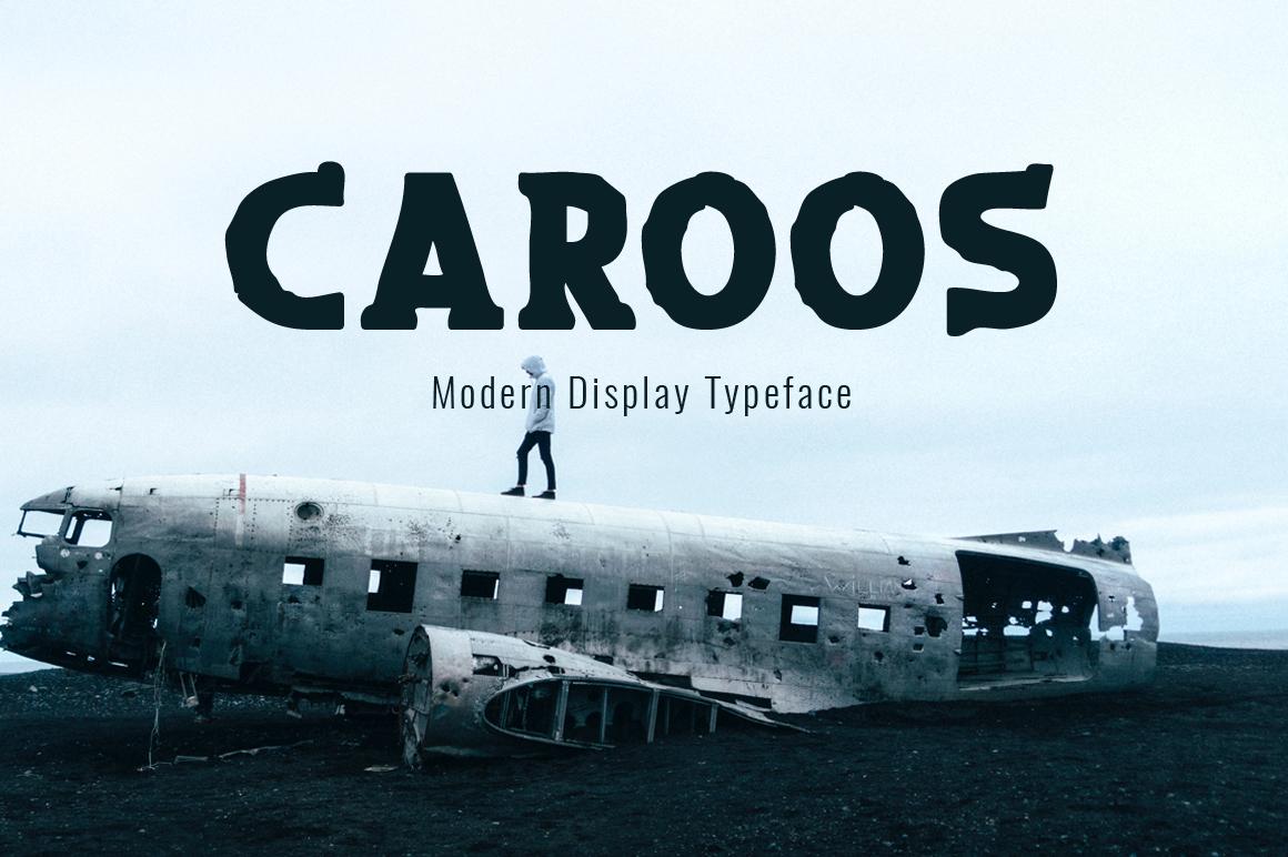 Caroos example image 1
