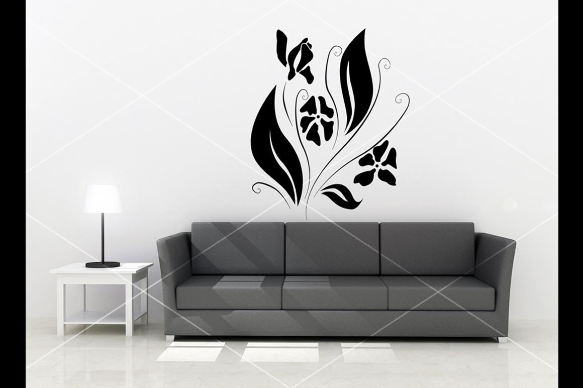 Wall art Mockup v5 example image 6