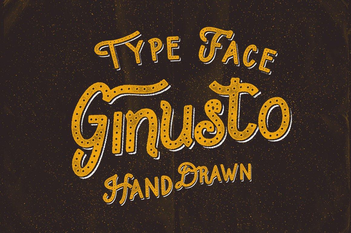 Ginusto Family example image 5