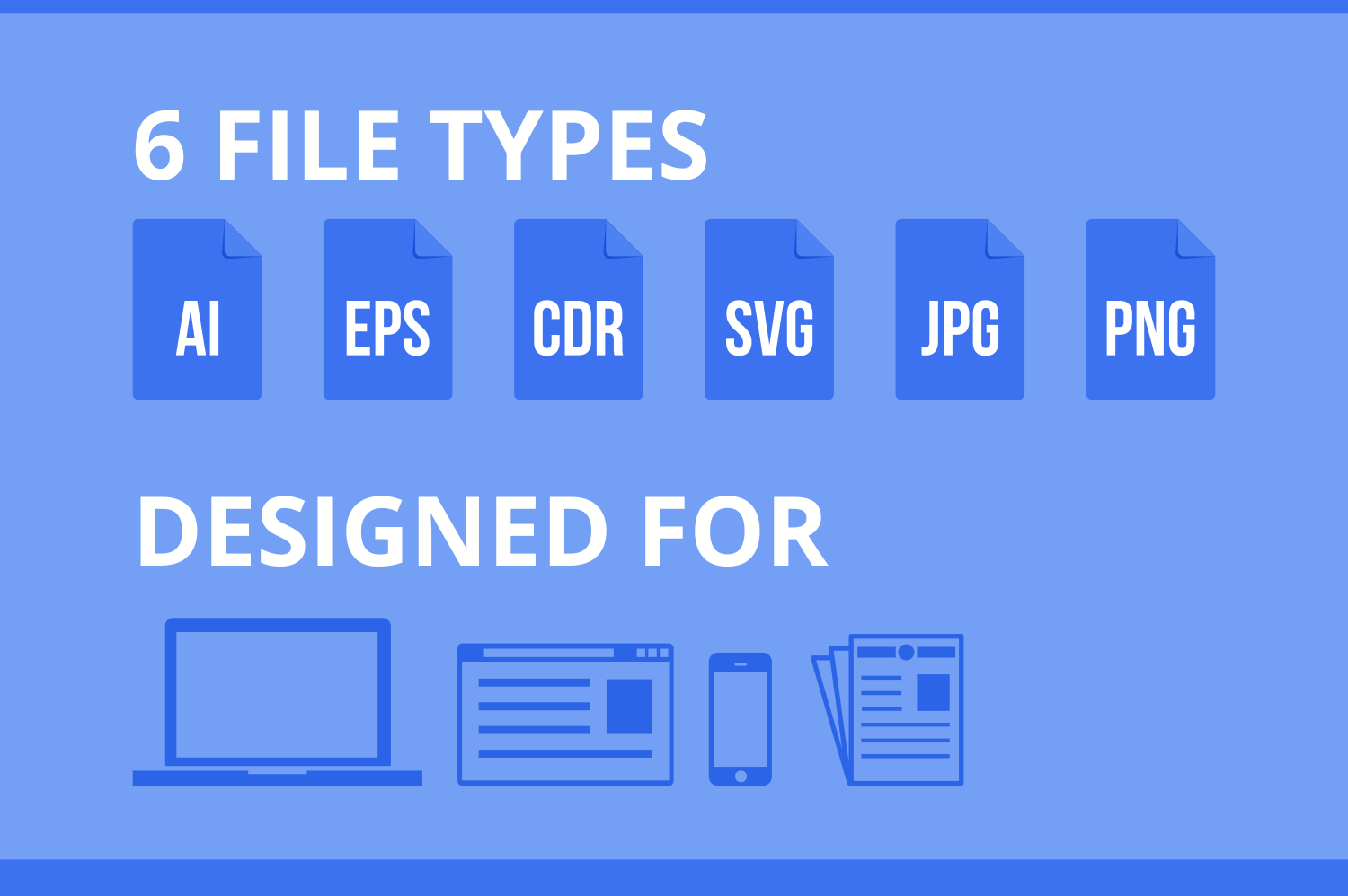 148 Files & Folders Filled Line Icons example image 5