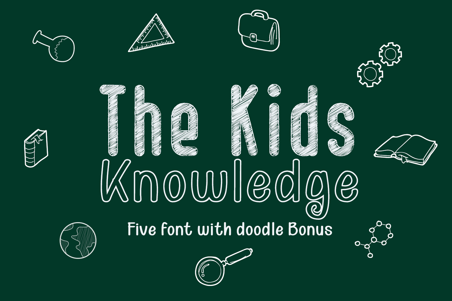 Kids Knowledge example image 1