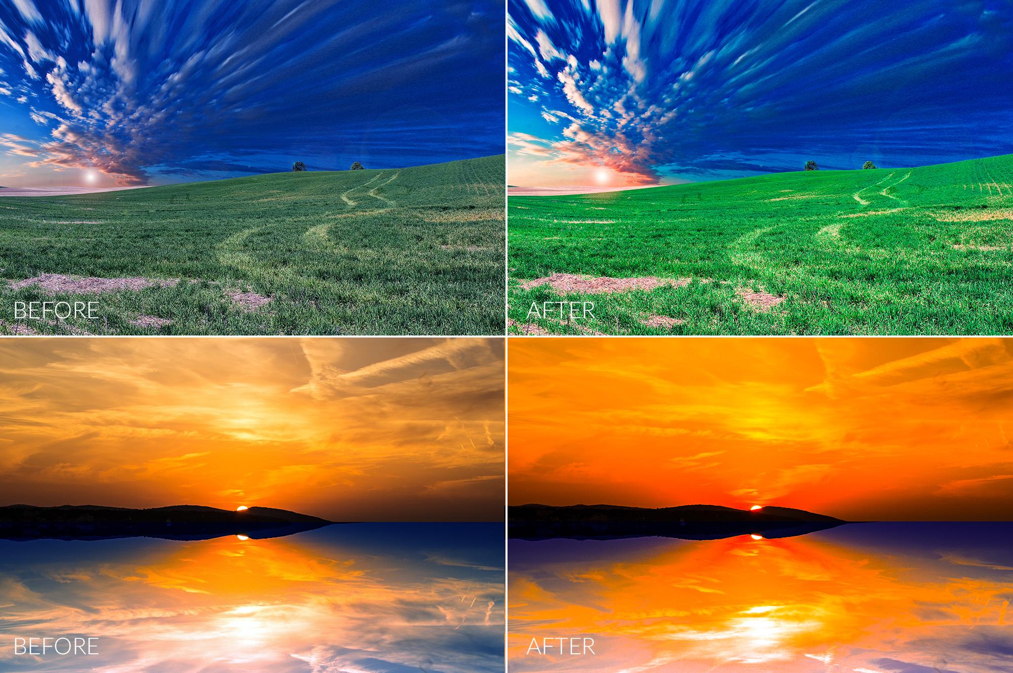 Impressionism Lr Presets example image 7