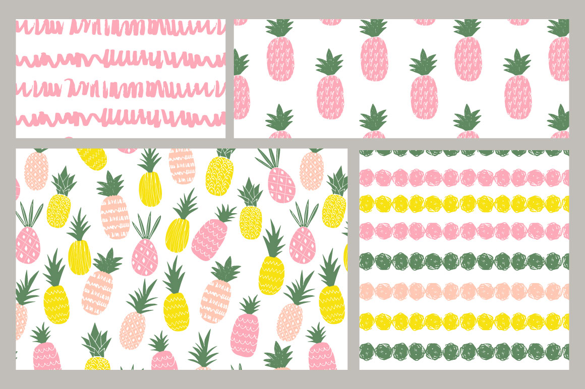 Pineapple Party example image 6