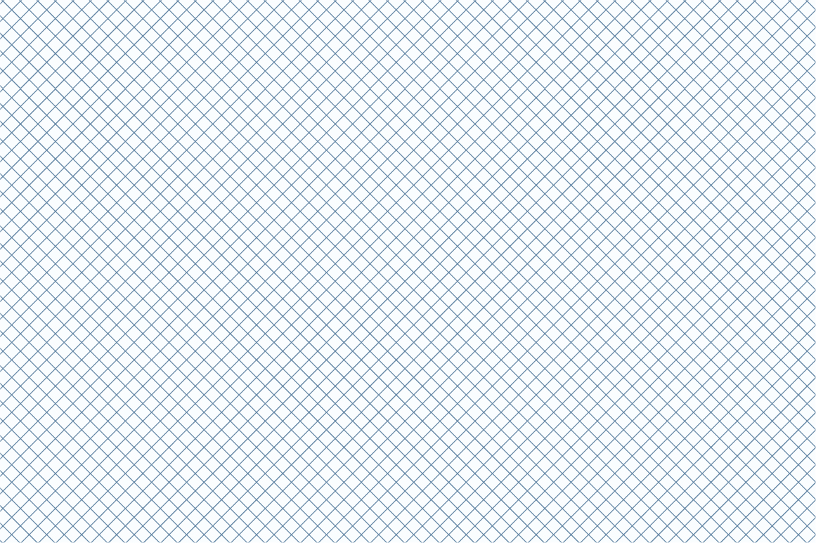 Grid patterns - seamless collection. example image 3