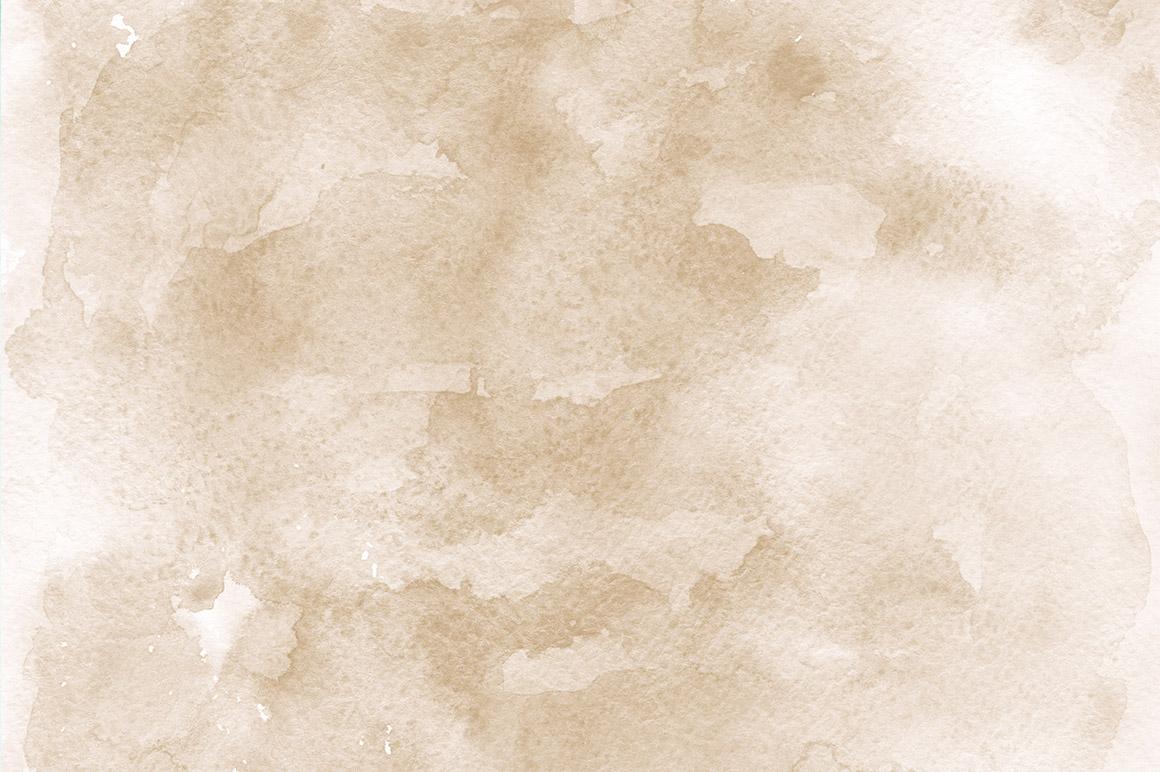 Minimalist Watercolor Backgrounds example image 7