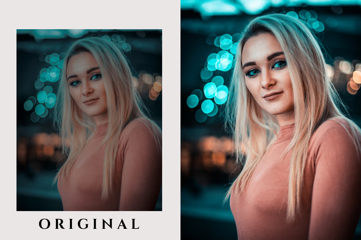 800 Plus Lightroom Mobile Presets Pack example image 13