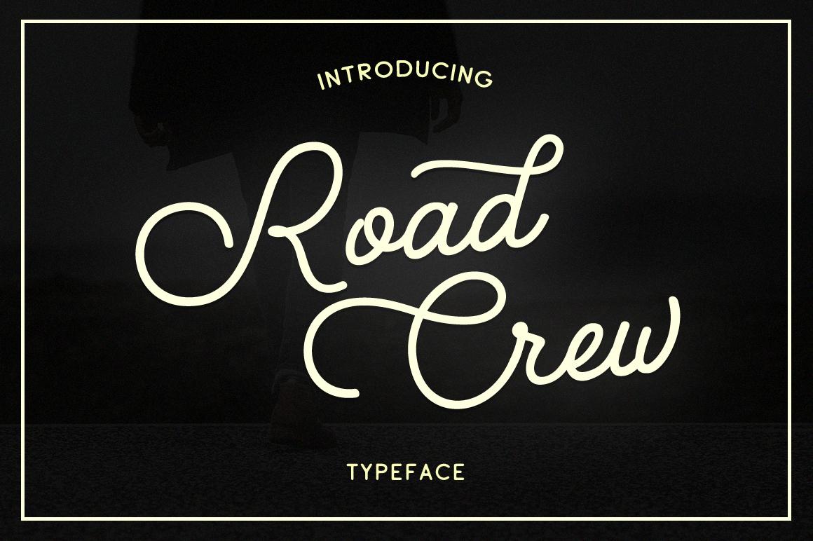 Road Crew example image 1