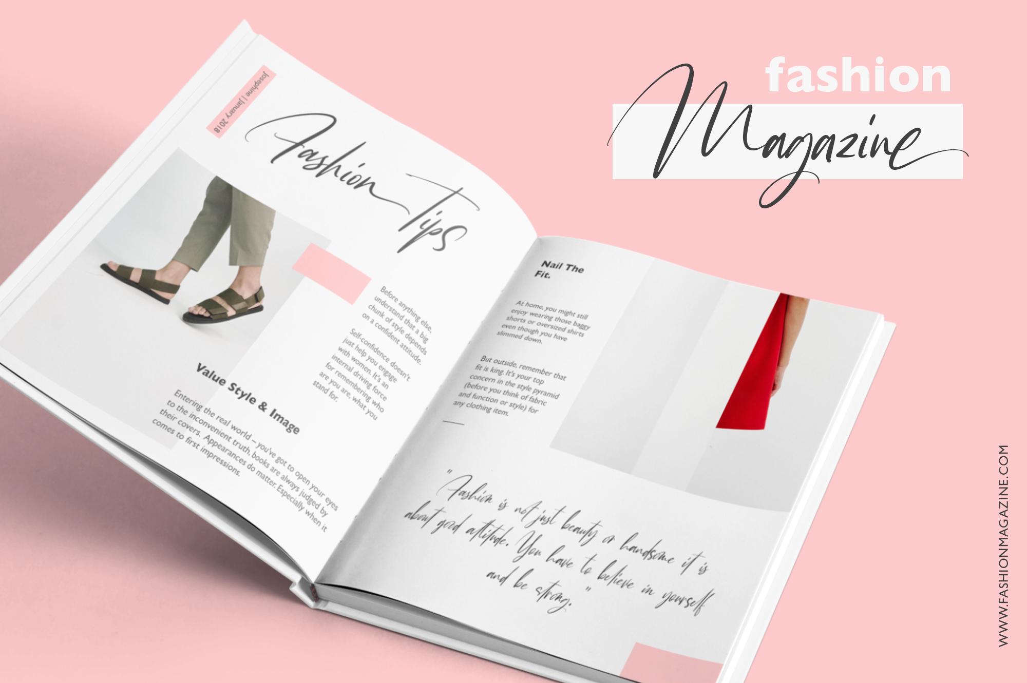 Josephine Fashionable Script Font example image 5