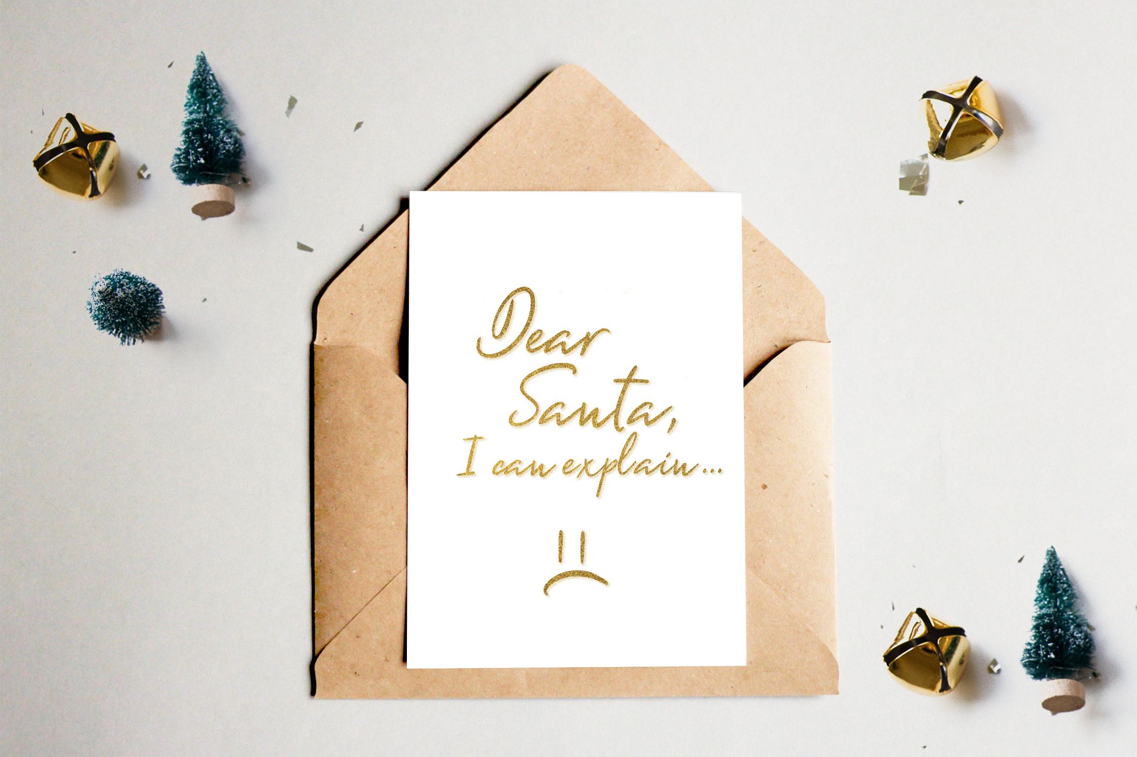 Santa's Little Helper example image 3