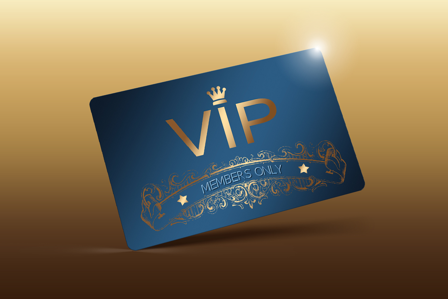 20 Luxury VIP Member Cards example image 15