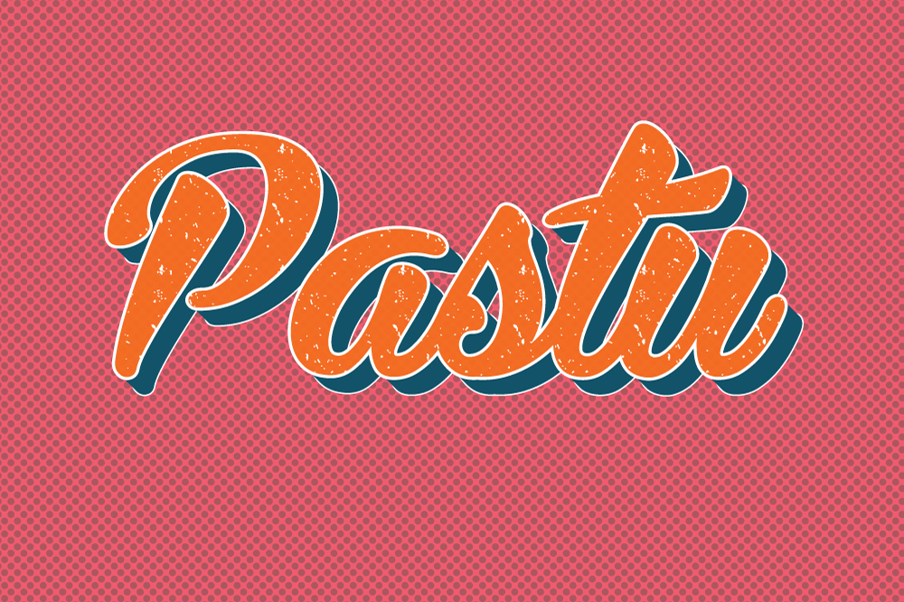 10 Retro Vintage Style for Adobe Illustrator example image 5