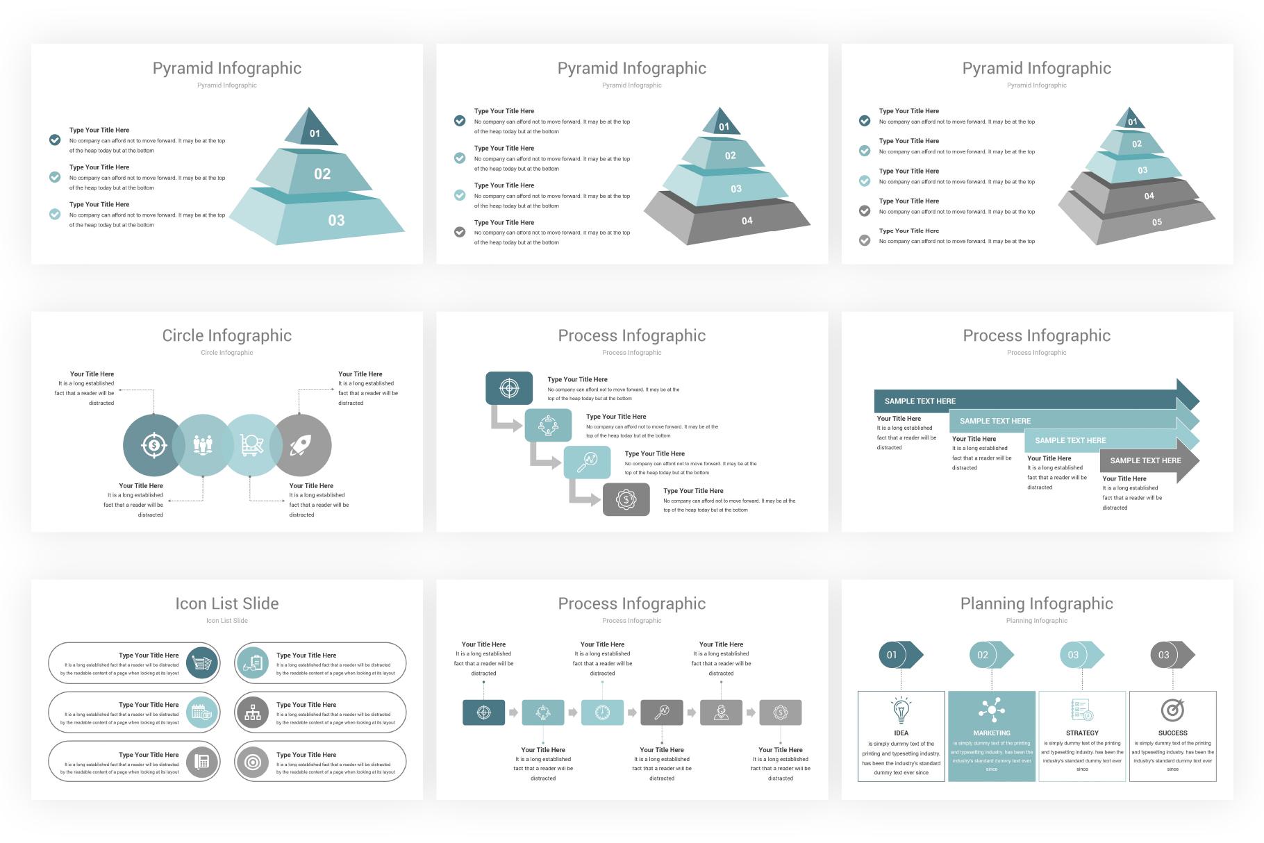 Marketing Plan PowerPoint Presentation Template example image 23