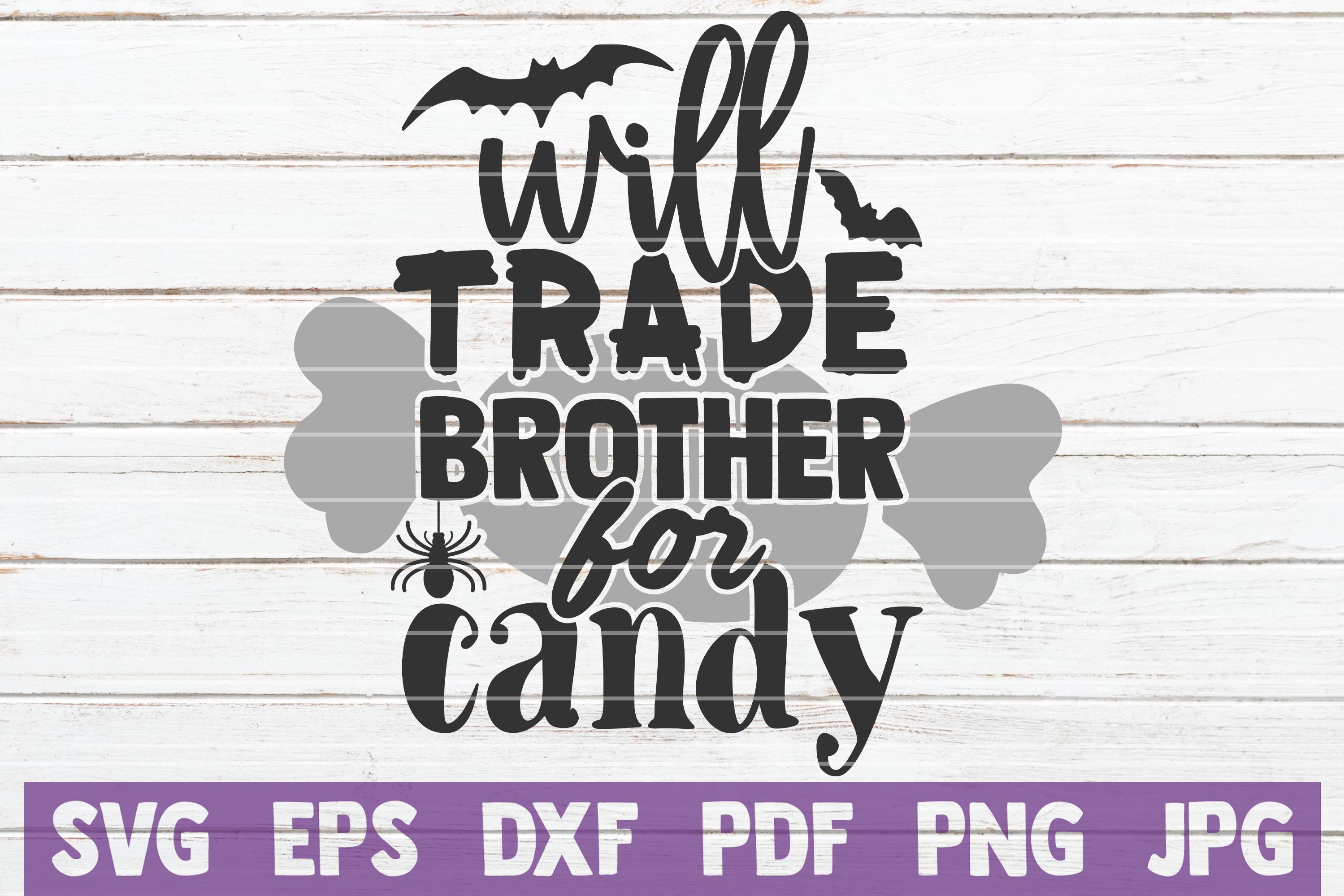 Halloween SVG Bundle | Scary Halloween Cut Files example image 12