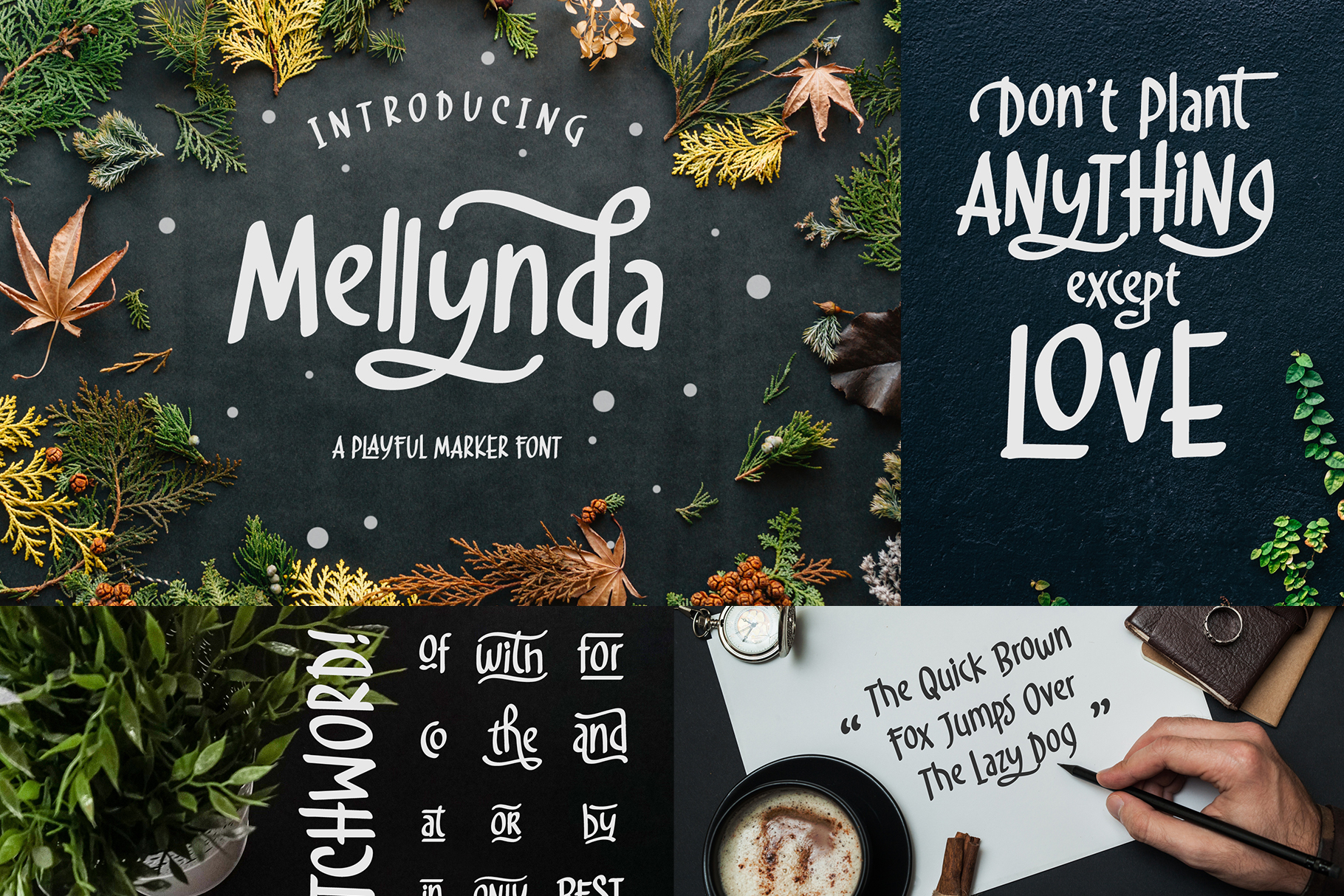 Font Bundle 2019| Year End Sale! example image 19