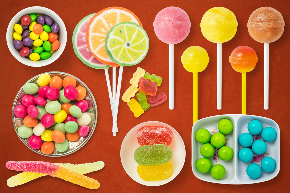 Isolated Food Items Vol.3 example image 3