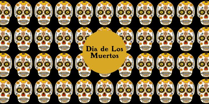 Dia de los Muertos  example image 6