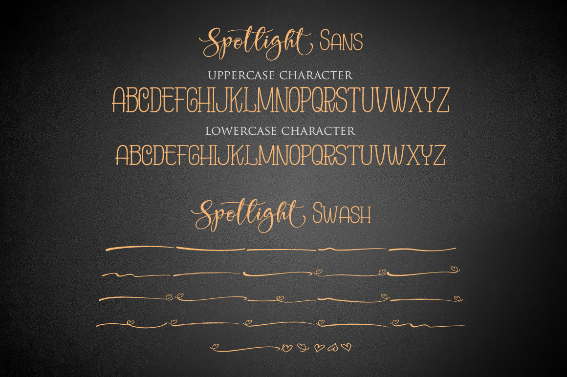 Spotlight example image 11