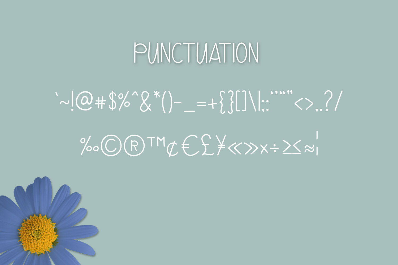 The Handwritten Mini Bundle example image 6