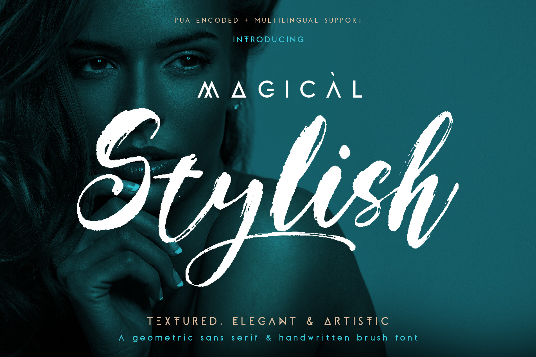 Magical Stylish example image 1