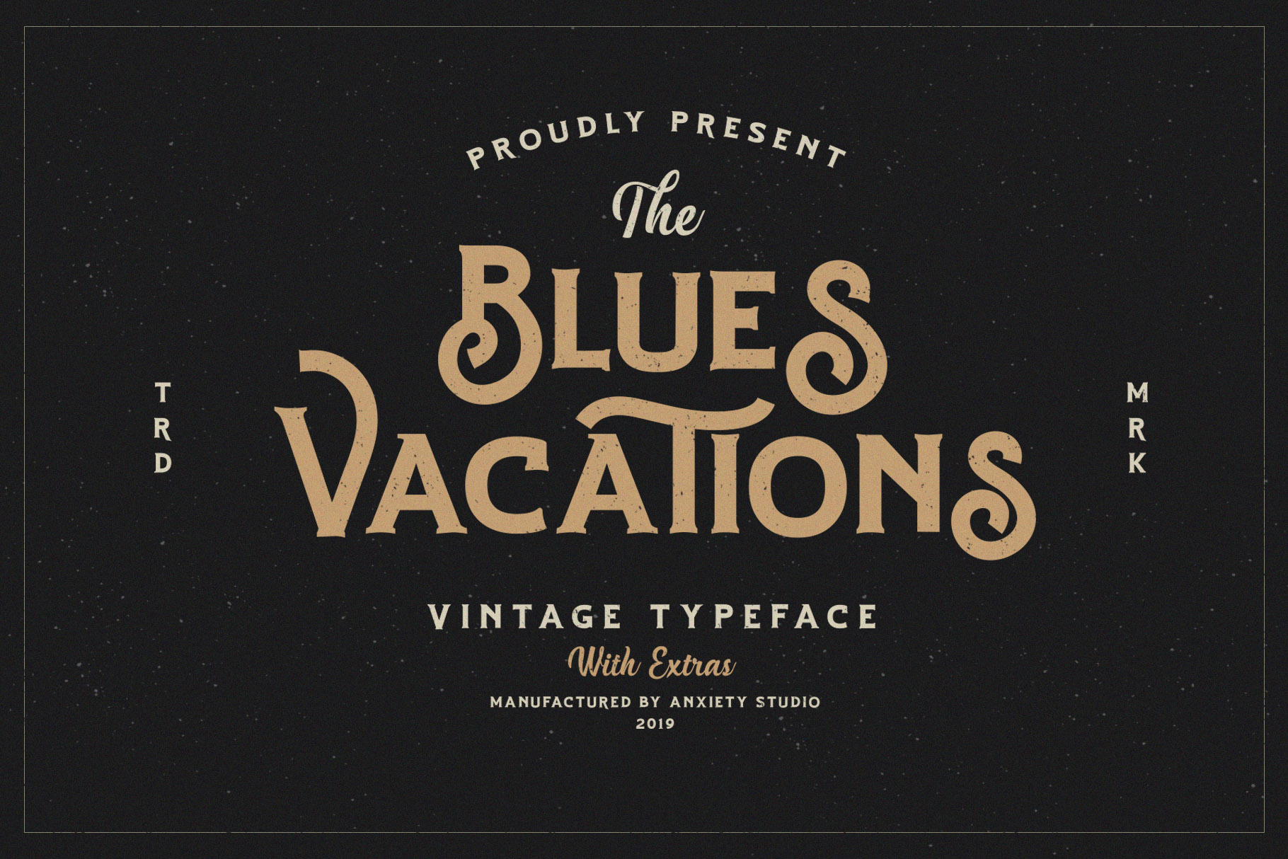 Blues Vacations example image 1