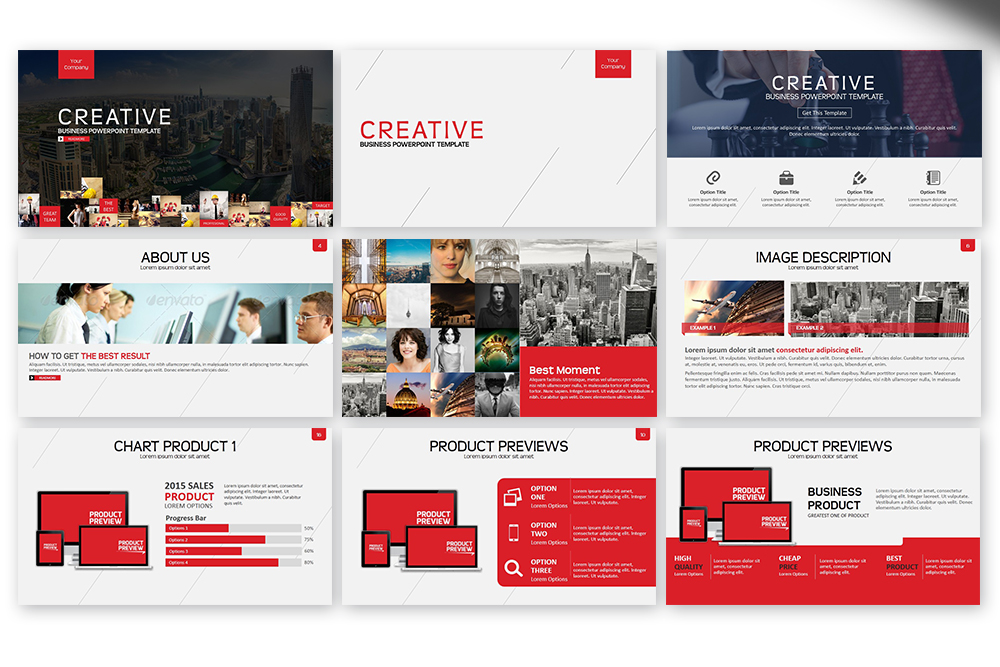 Creative Business example image 3