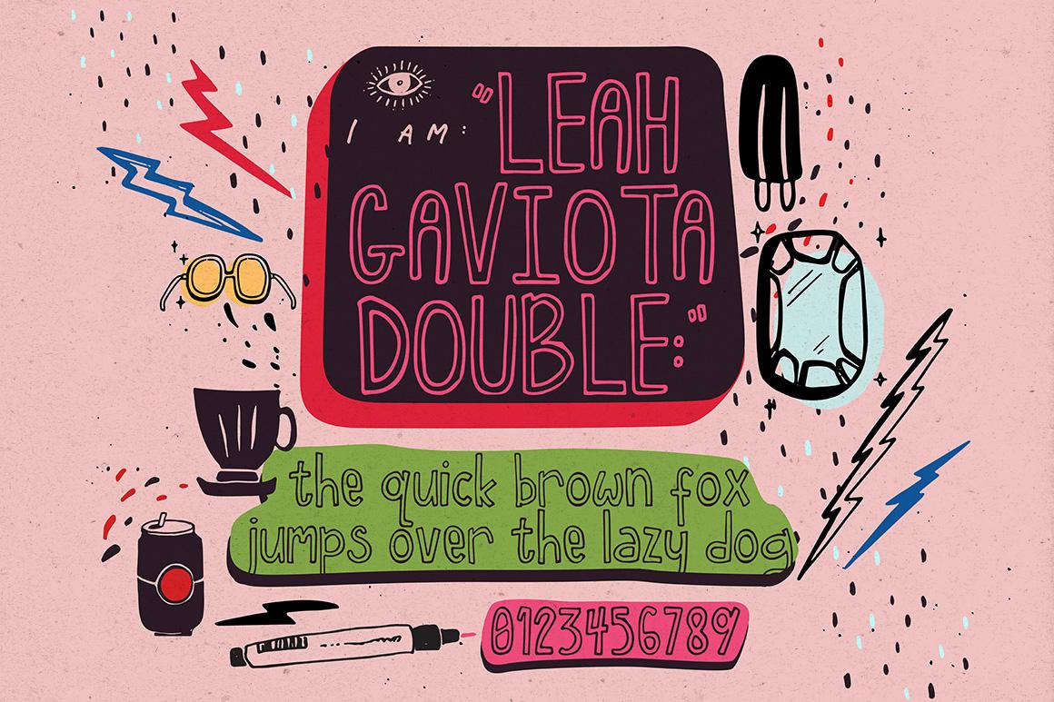 Leah Gaviota example image 9