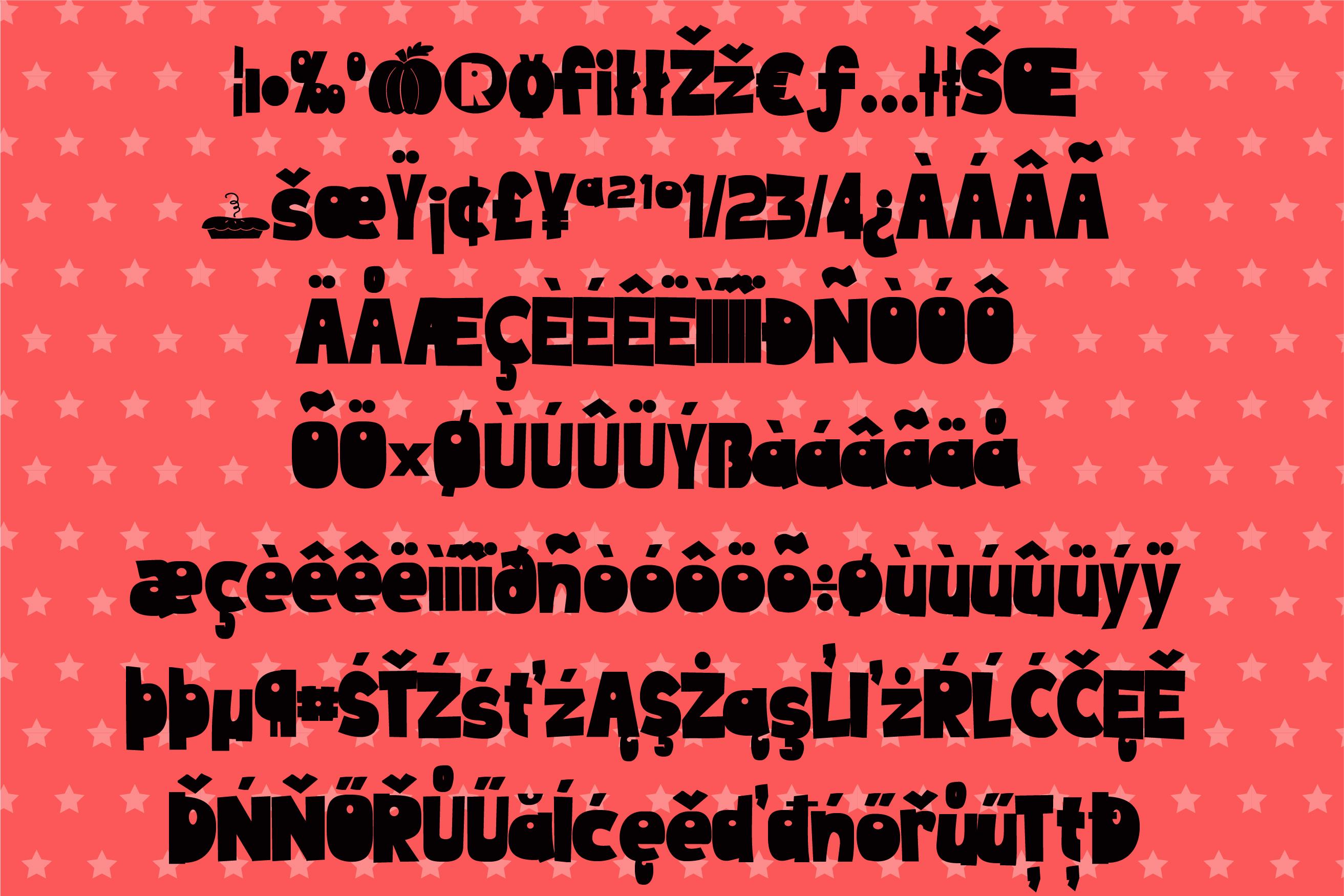 PN Pumpkin Pie example image 3
