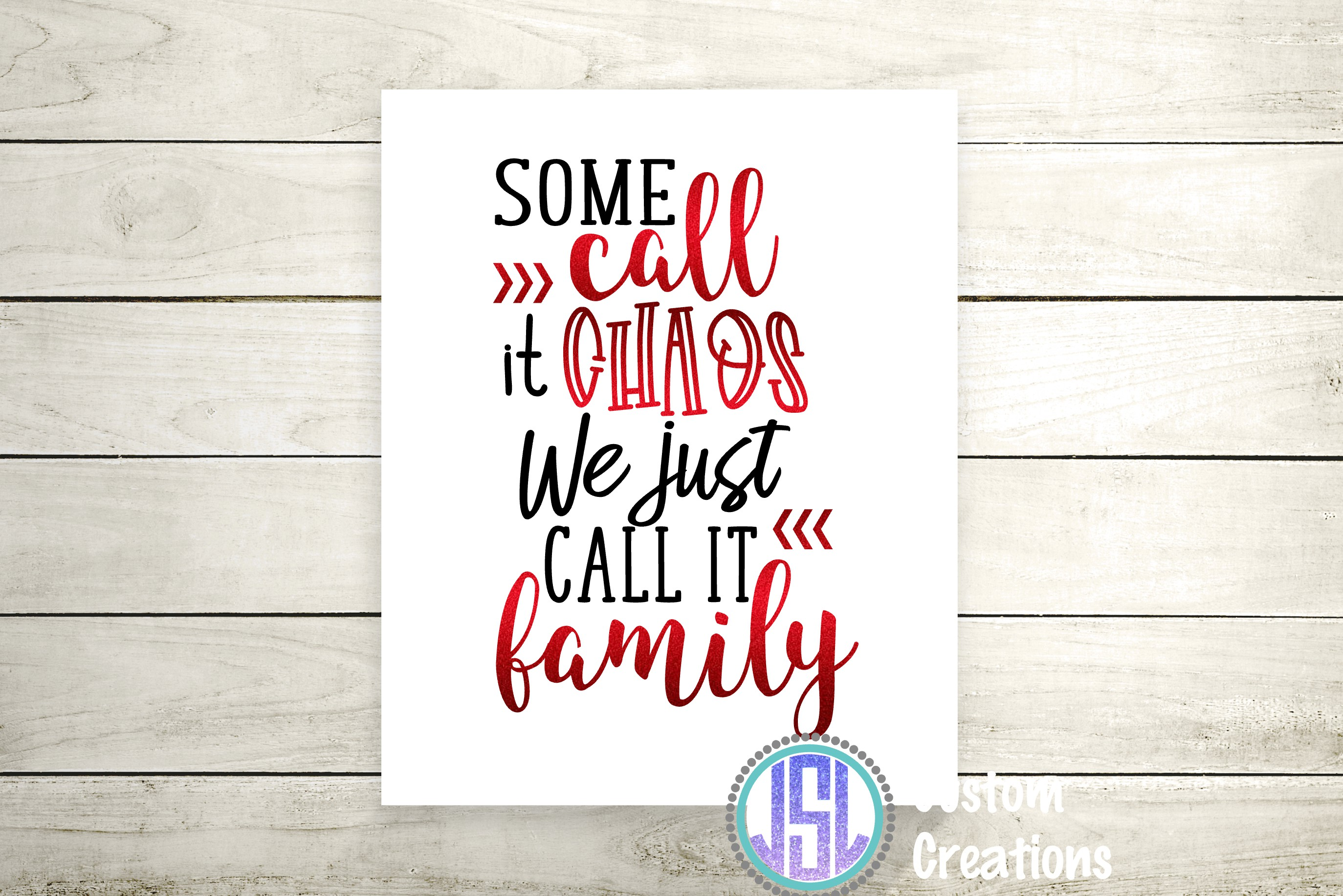 Family Bundle Vol 1 | Set of 12 | SVG DXF EPS PNG example image 7