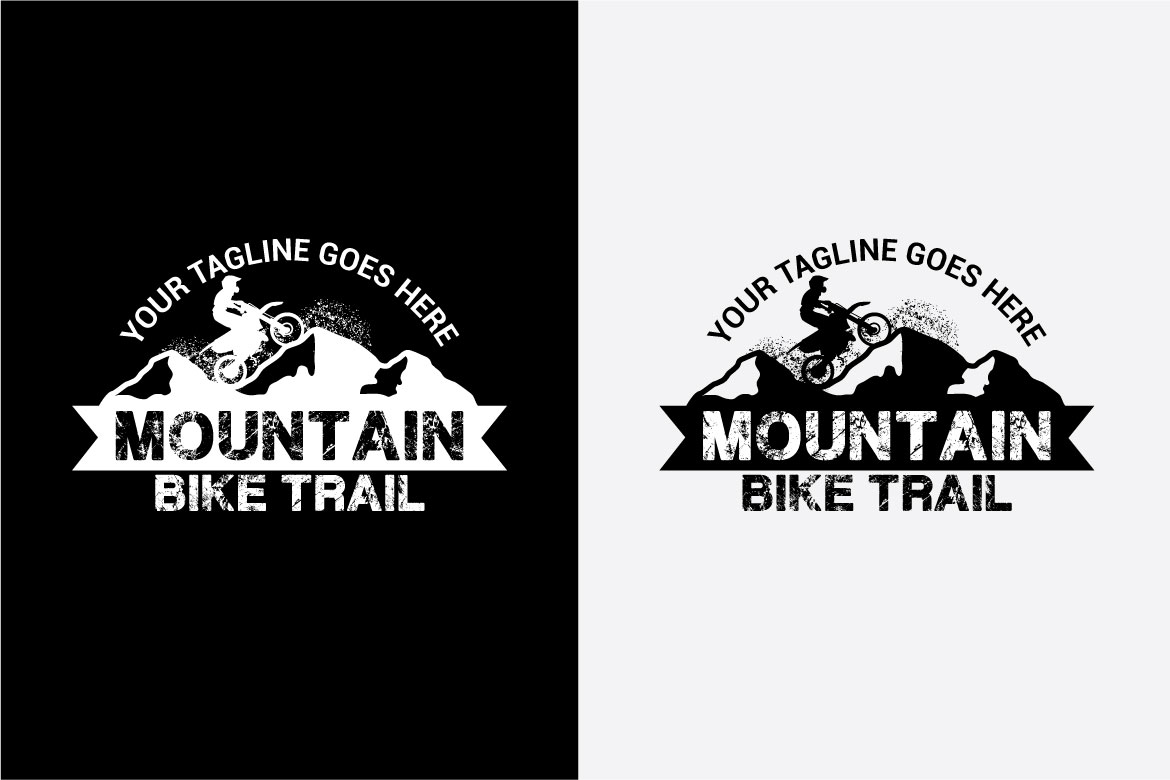 Off Road Logo Badges example image 5