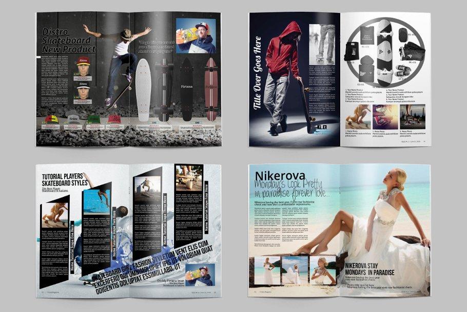 Firtana Magazines example image 6