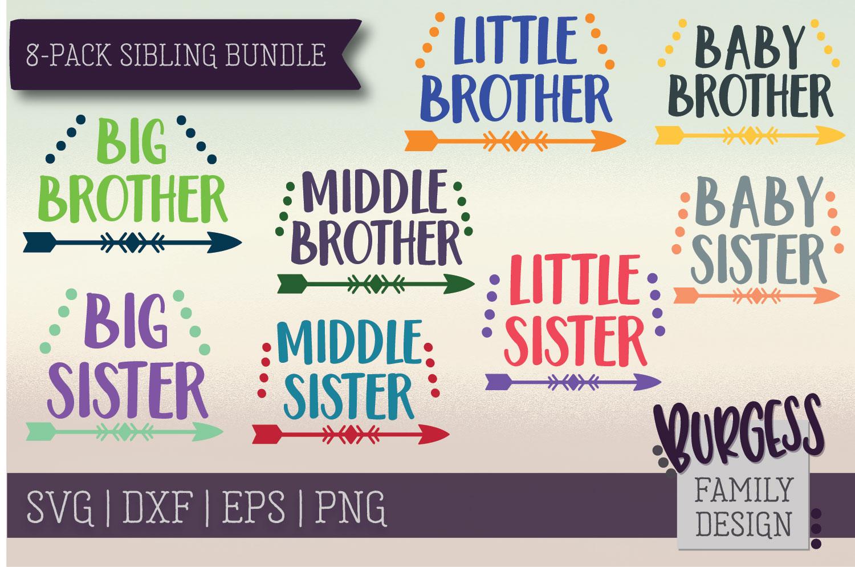 The starter bundle - Over 200 Designs | SVG DXF EPS PNG example image 4
