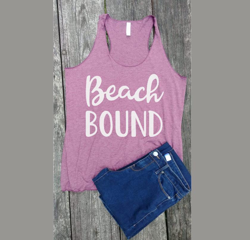 Beachin' Summer Bundle - A Summer SVG Bundle example image 2