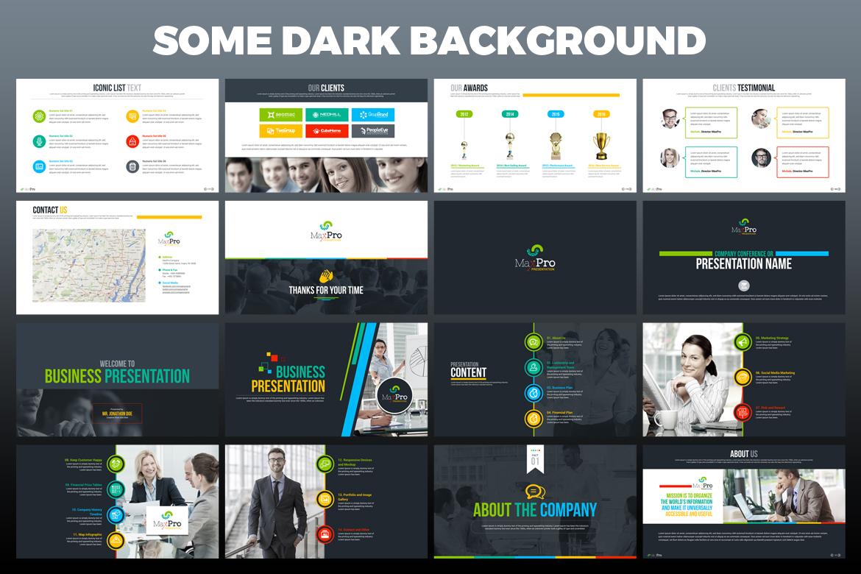 BusinessPlan PowerPoint Presentation example image 13