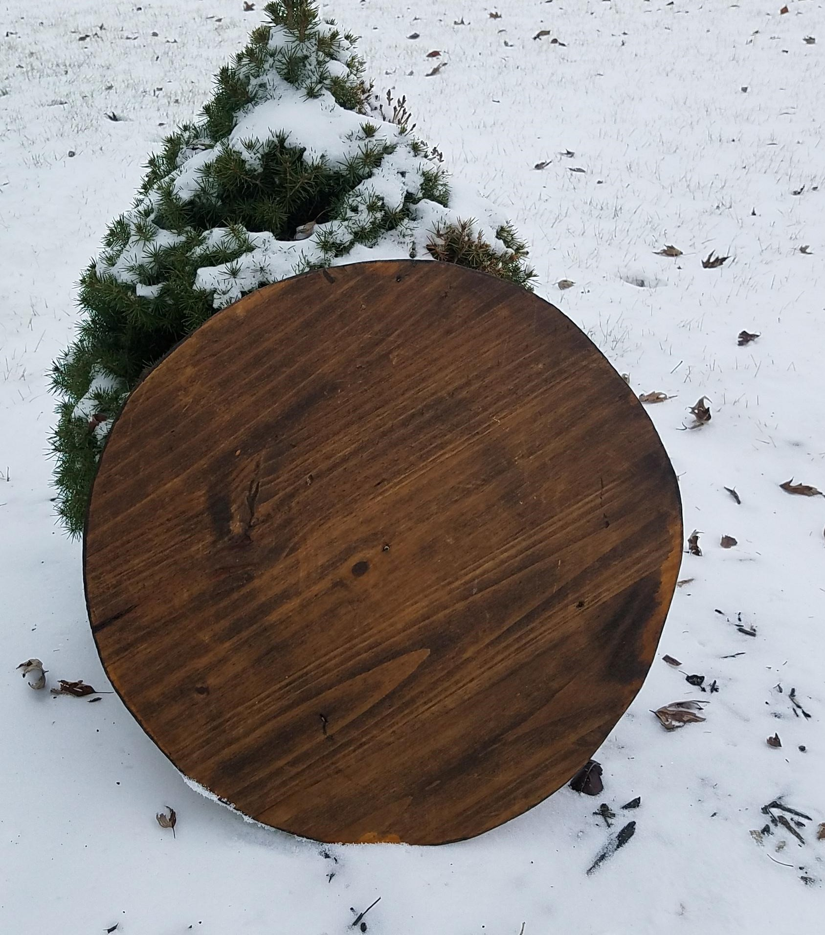 Wood sign Mockups example image 15