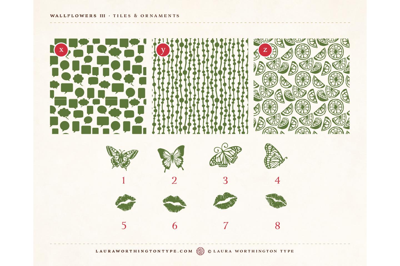 Wallflowers III example image 21