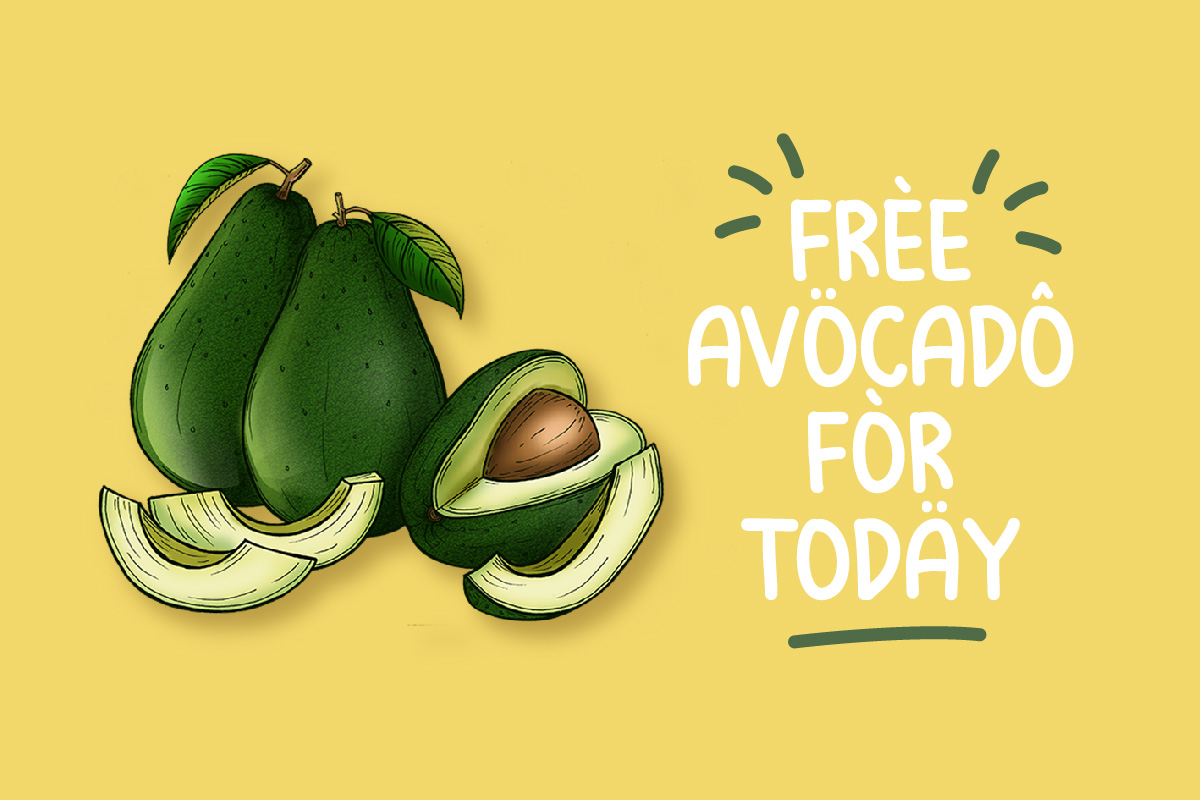Avocados example image 3