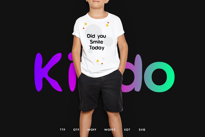 Proximate Kiddo example image 6