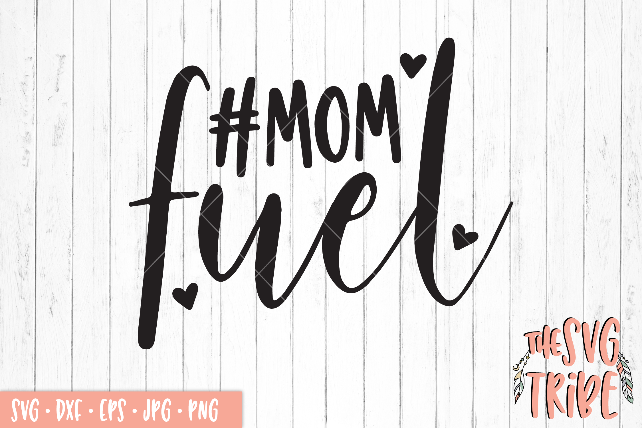 Mom Fuel example image 1