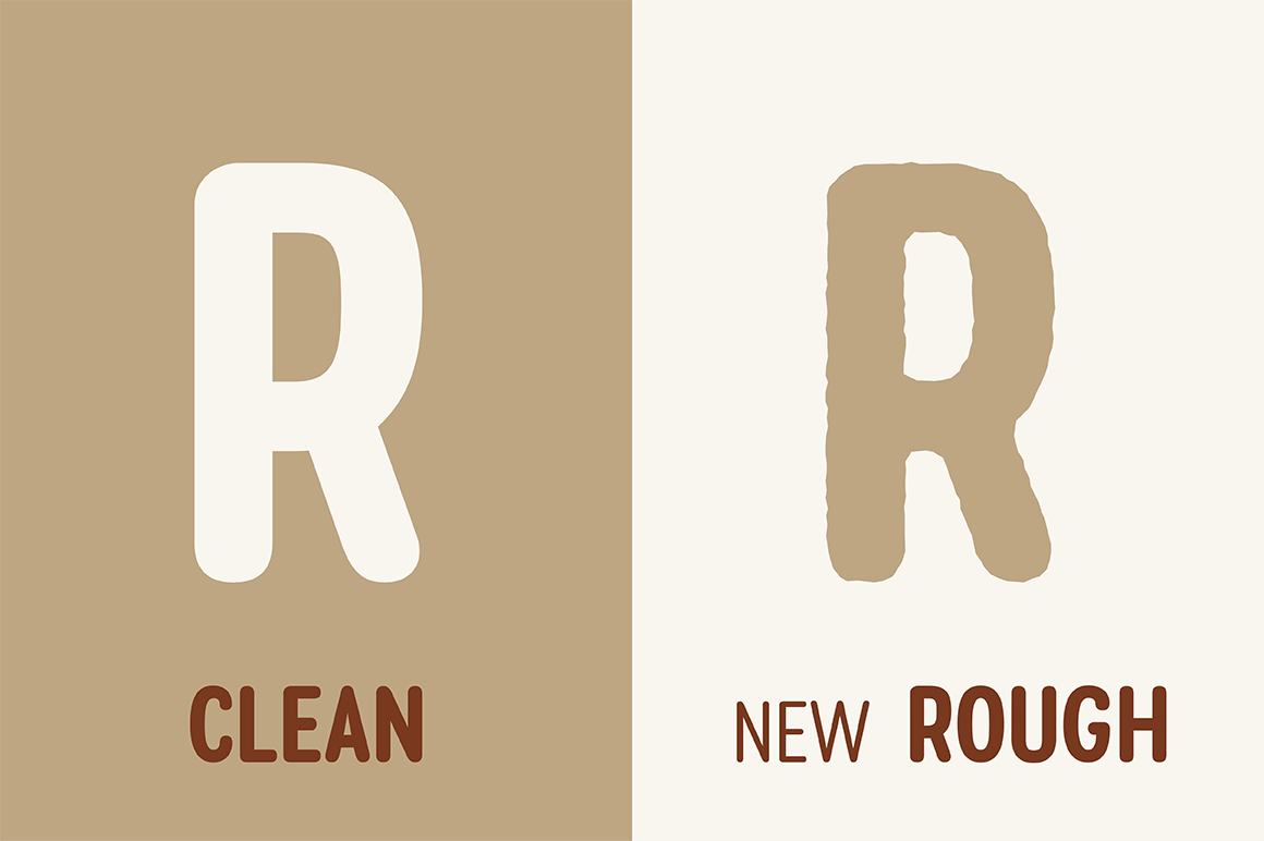 Rolade Typeface example image 5