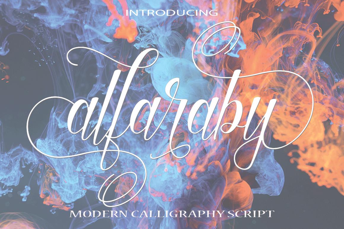alfaraby example image 1