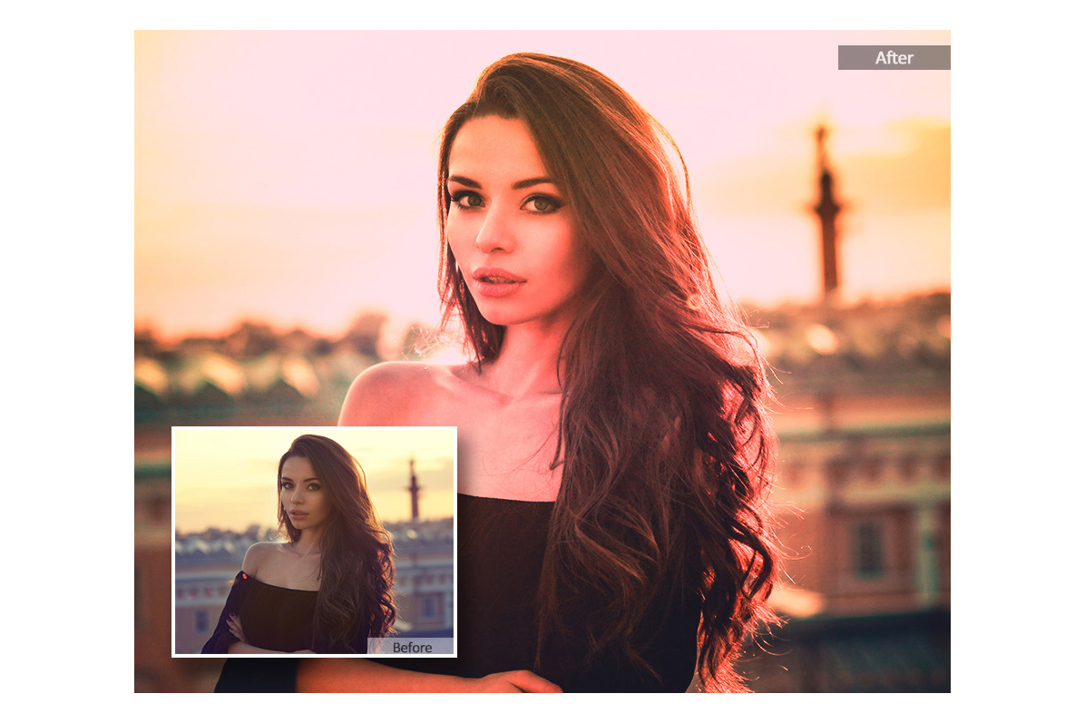 Best Color Lightroom Mobile Presets Adroid and Iphone/Ipad example image 4