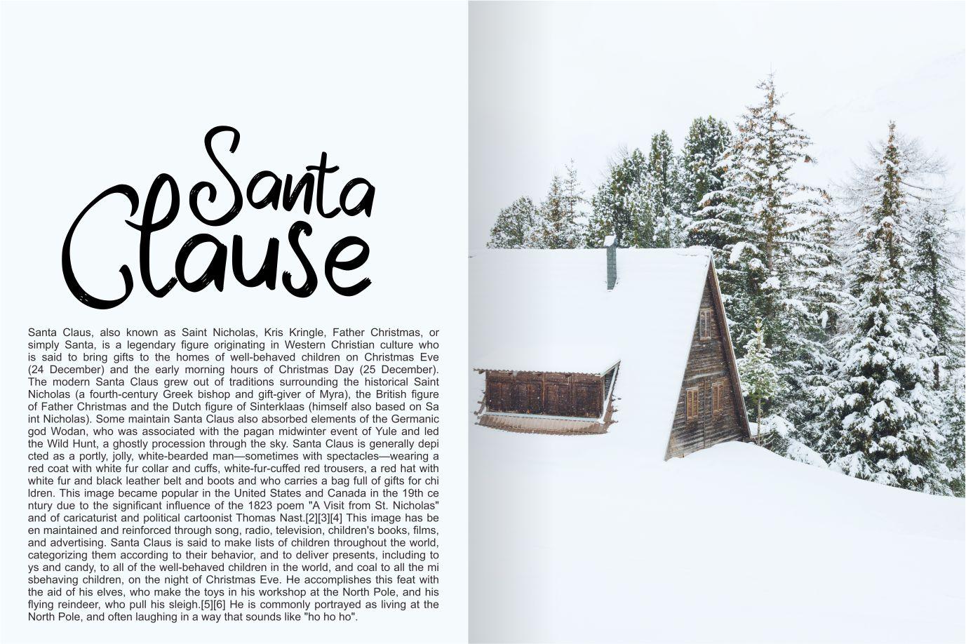 Beliau   Clean Minimalism Typeface example image 5