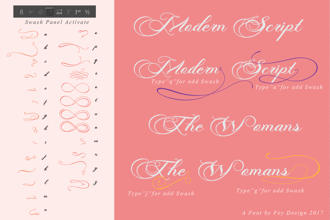 Photograph - Script Wedding Font example image 4