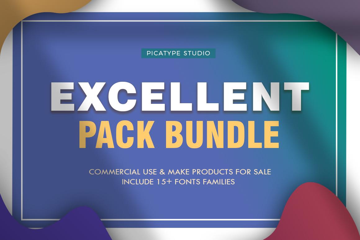 Excellent | Pack Bundle example image 17