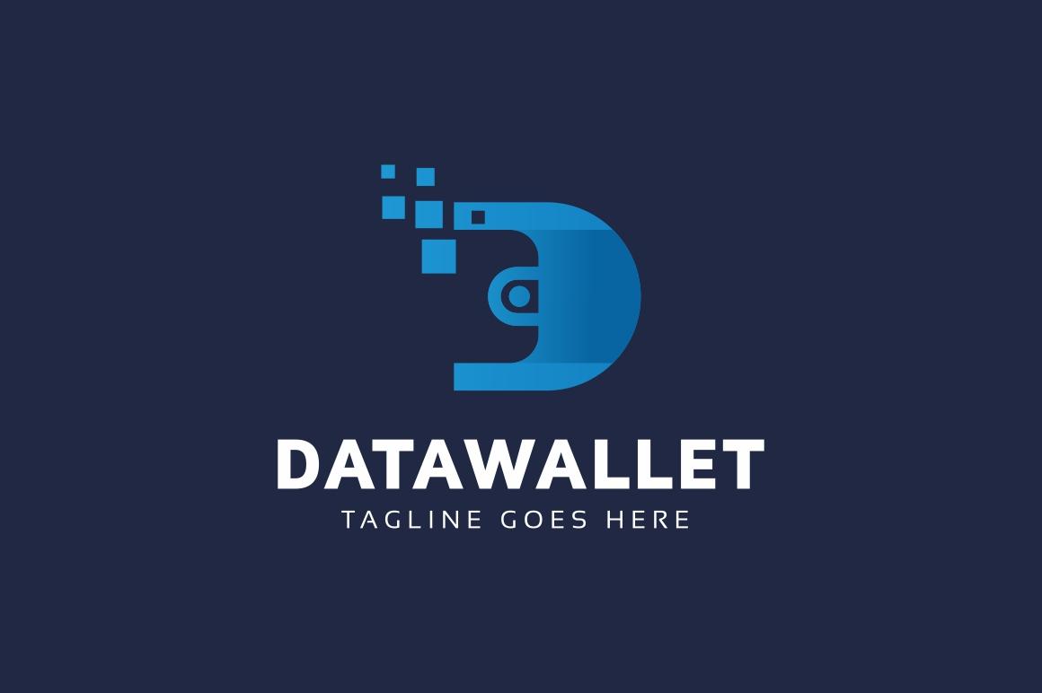 Wallet Logo example image 2
