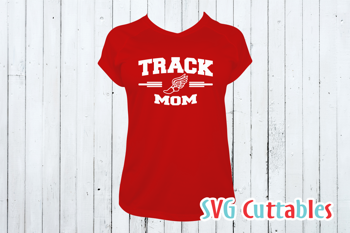 Track Mom svg example image 4