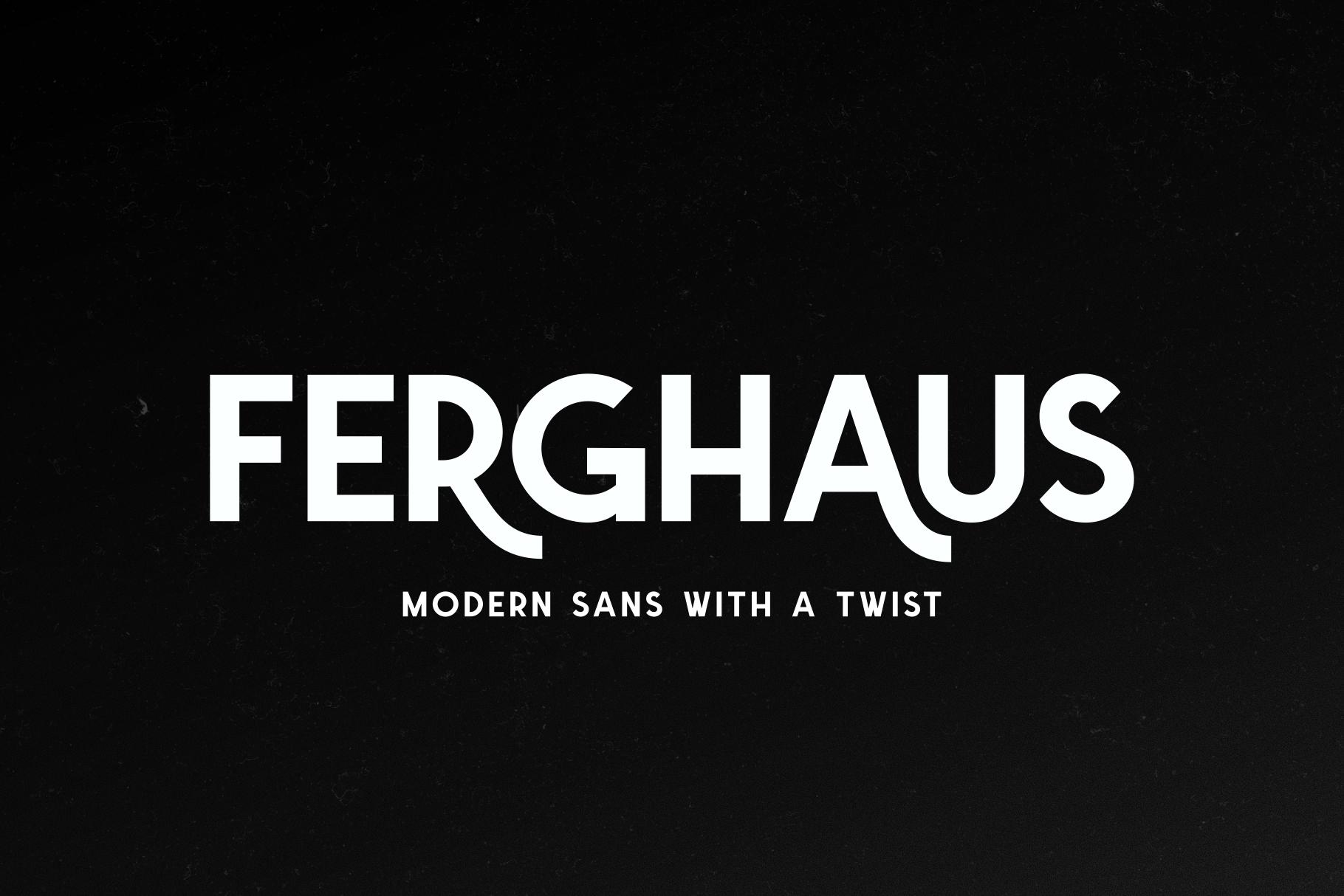 Ferghaus example image 1