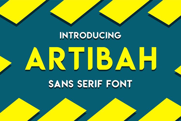 Artibah example image 1